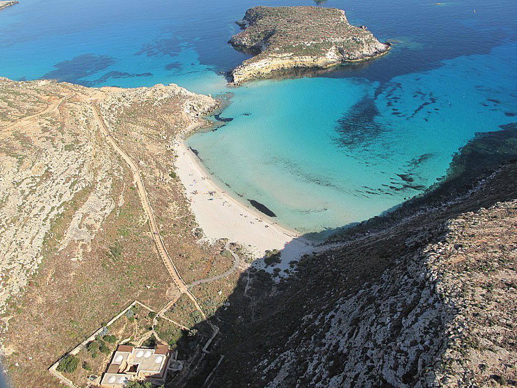 Lampedusa for Soggiorno lampedusa