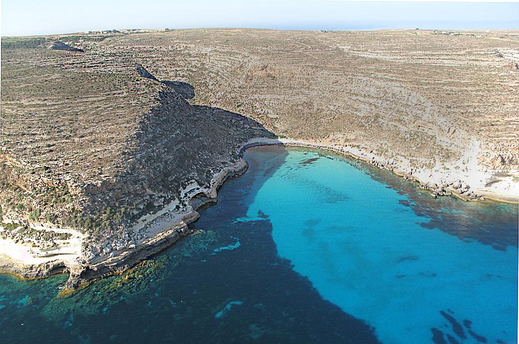Lampedusa for Soggiorno a lampedusa